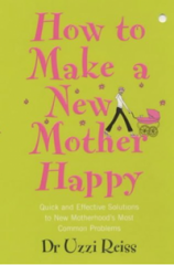How to Make a New Mother Happy, proofread by Eldo Barkhuizen