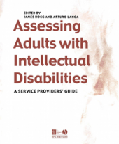 Assessing Adults, copy-edited by Eldo Barkhuizen