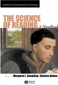 The Science of Reading, copy-edited by Eldo Barkhuizen