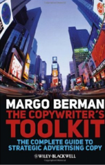 The Copywriter's Toolkit, copy-edited by Eldo Barkhuizen