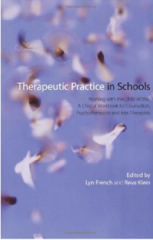 Therapeutic Practice, copy-edited by Eldo Barkhuizen