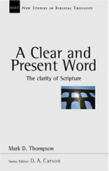 A Clear & Present Word, copy-edited by Eldo Barkuizen