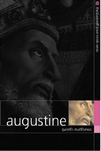 Augustine, copy-edited by Eldo Barkhuizen