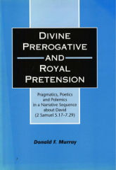 Divine Prerogative and Royal Pretension, proofread by Eldo Barkhuizen