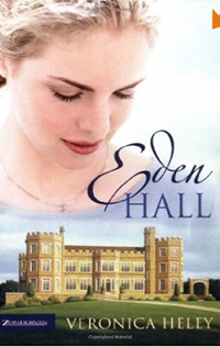 Eden Hall, copy-edited by Eldo Barkhuizen