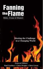 Fanning the Flame, copy-edited by Eldo Barkhuizen