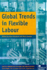 Global Trends in Flexible Labour, copy-edited by Eldo Barkhuizen