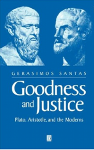 Goodness and Justice, copy-edited by Eldo Barkhuizen