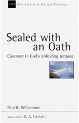 Sealed with an Oath, copy-edited by Eldo Barkuizen