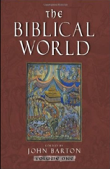 The Biblical World, proofread by Eldo Barkhuizen