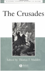 The Crusades, proofread by Eldo Barkhuizen