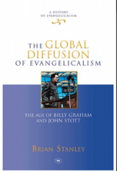 The Global Diffusion of Evangelicalism, copy-edited by Eldo Barkhuizen