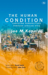 The Human Condition, copy-edited by Eldo Barkhuizen