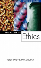 The Puzzle of Ethics, copy-edited by Eldo Barkhuizen
