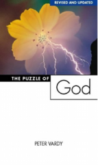 The Puzzle of God, copy-edited by Eldo Barkhuizen