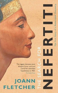 The Search for Nefertiti, copy-edited by Eldo Barkhuizen