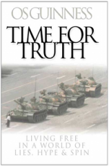 Time for Truth, copy-edited by Eldo Barkhuizen