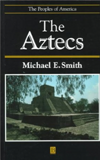 The Aztecs, copy-edited by Eldo Barkhuizen