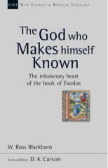 The God who Makes Himself Known, copy-edited by Eldo Barkhuizen