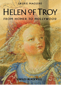 Helen of Troy, copy-edited by Eldo Barkhuizen