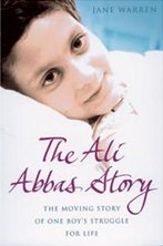 The Ali Abbas Story, copy-edited by Eldo Barkhuizen